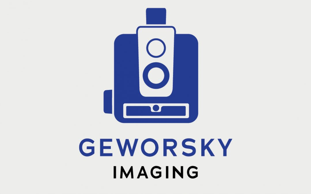 Behind the Design: Geworsky Imaging Brand Refresh