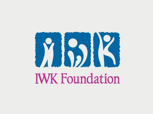 IWK Foundation, 2016/17 Annual Report Design