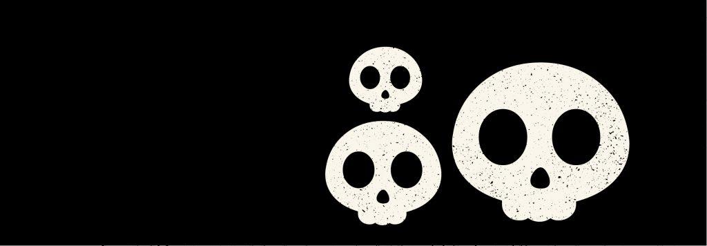 Skulls, Halloween, brand, branding, Branding By Brittany, Brittany Pickrem, brand expert, Halifax, Nova Scotia