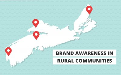 Building Brand Awareness in Rural Communities